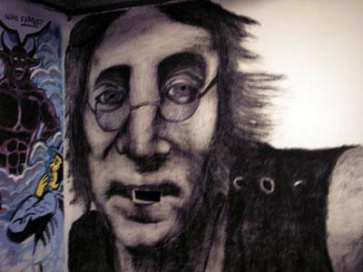 Art John Lennon