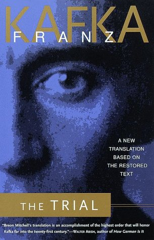 Book Club to get Paranoid with Kafka's The Trial